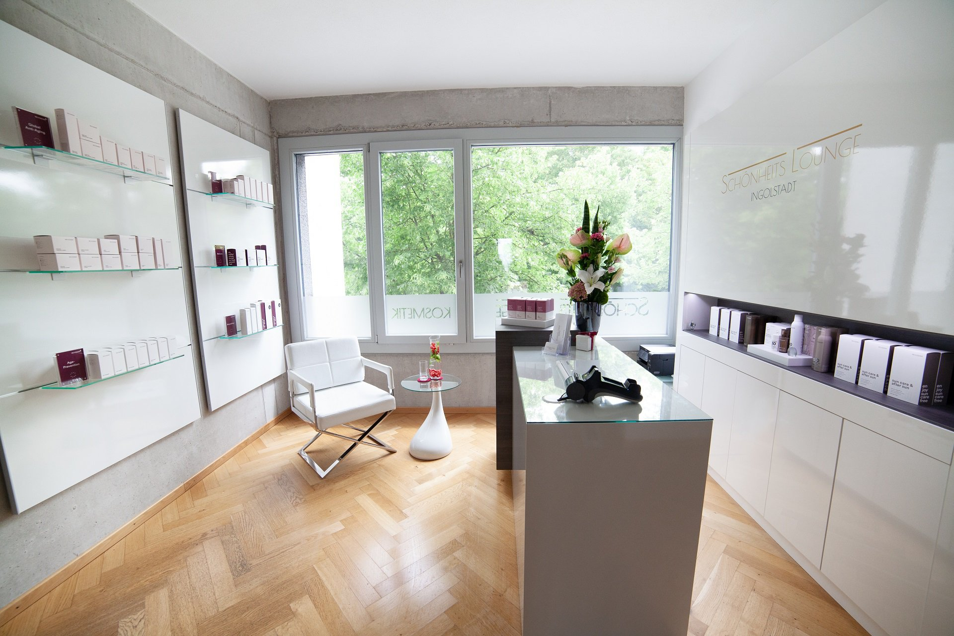 Schönheitslounge Ingolstadt