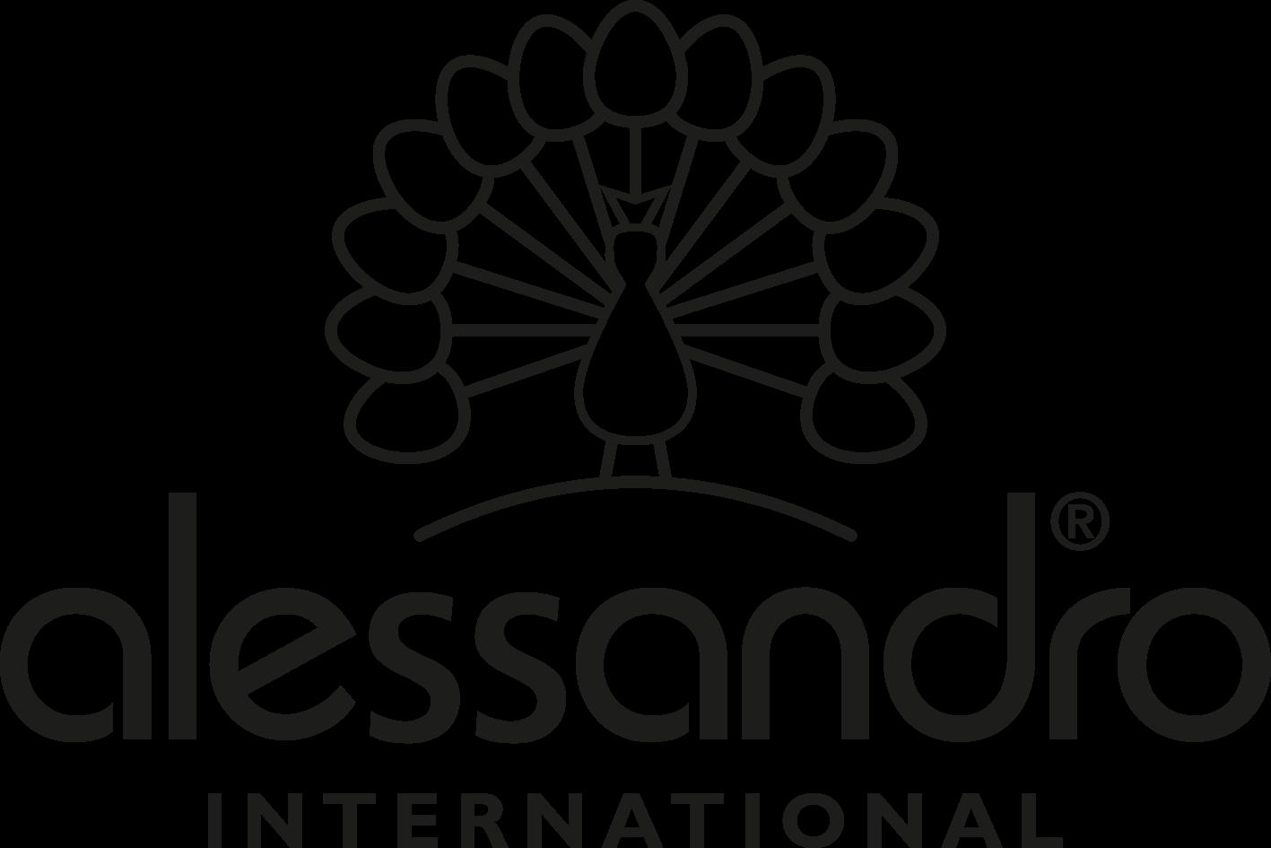 Logo Alessandro International
